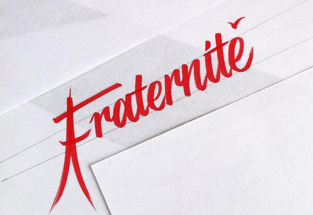 Abraham - Fraternite