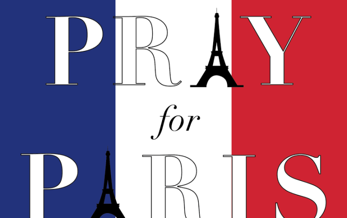 Nayla - PrayForParis