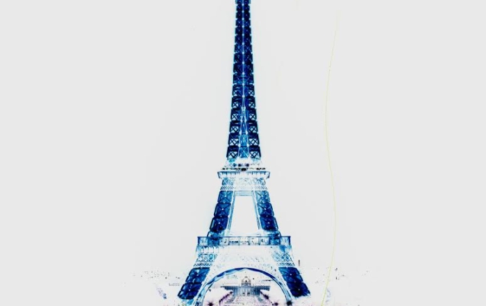 William - Inverted Eiffel Tower