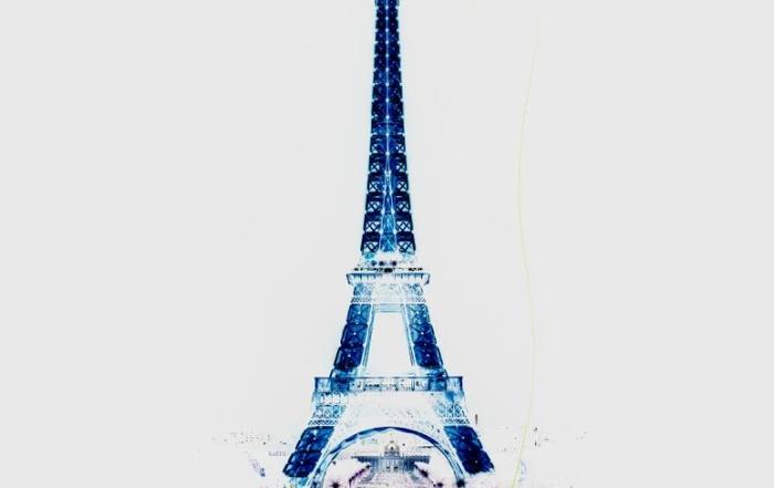 William - Inverted Eiffel Tower