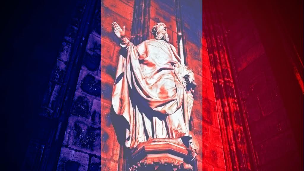 William - Saint Denis